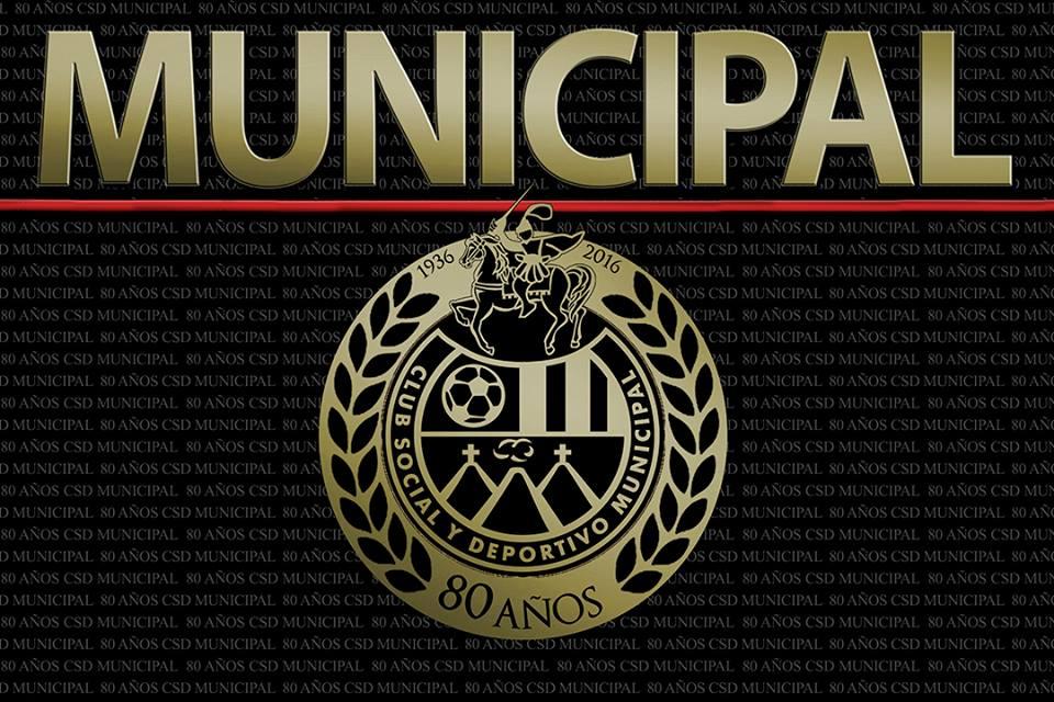 Municipal con nuevos refuerzos para el siguiente torneo for Los rojos de municipal