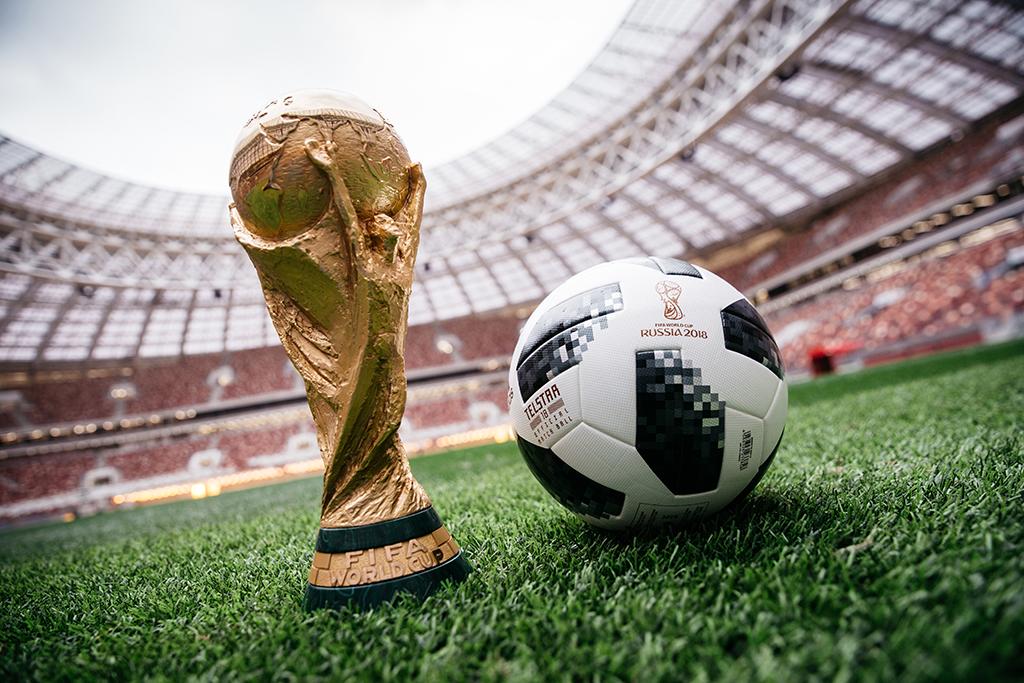 170e9e59decac adidas Football revela el Balón Oficial de la Copa Mundial de la FIFA 2018™