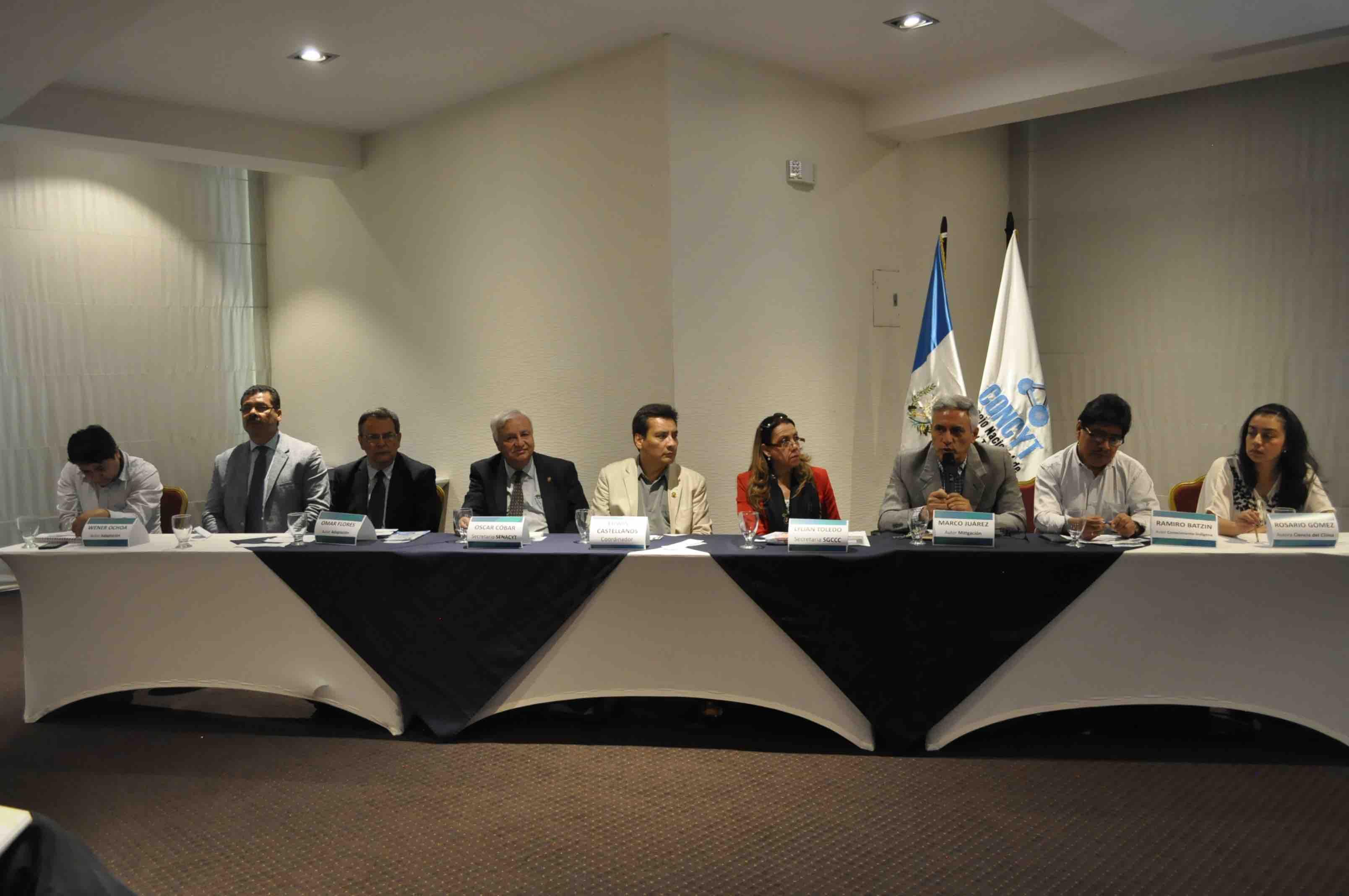CONVERCIENCIA 2018: Guatemala disminuirá la disponibilidad de agua ...