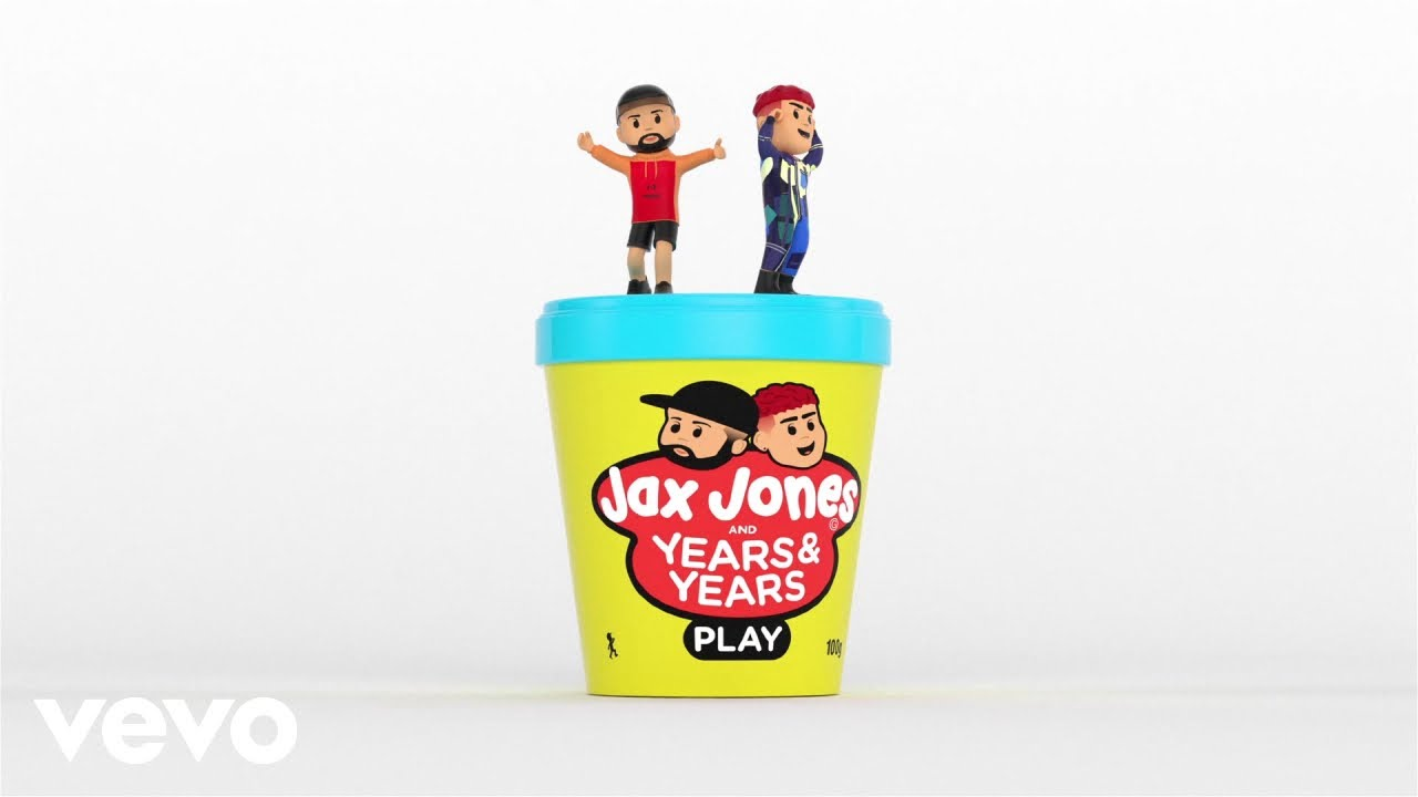Play (Jax Jones and Years & Years song) - Wikipedia