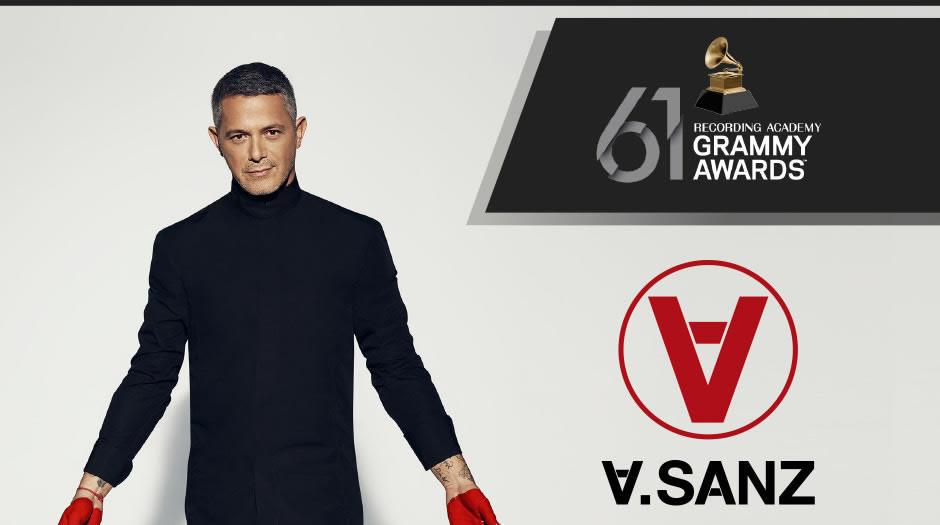 Juan Luis Guerra y Vicente García compiten en los Grammy