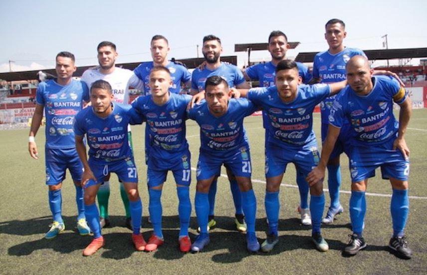 Cobán Imperial sigue líder del Apertura 2019.