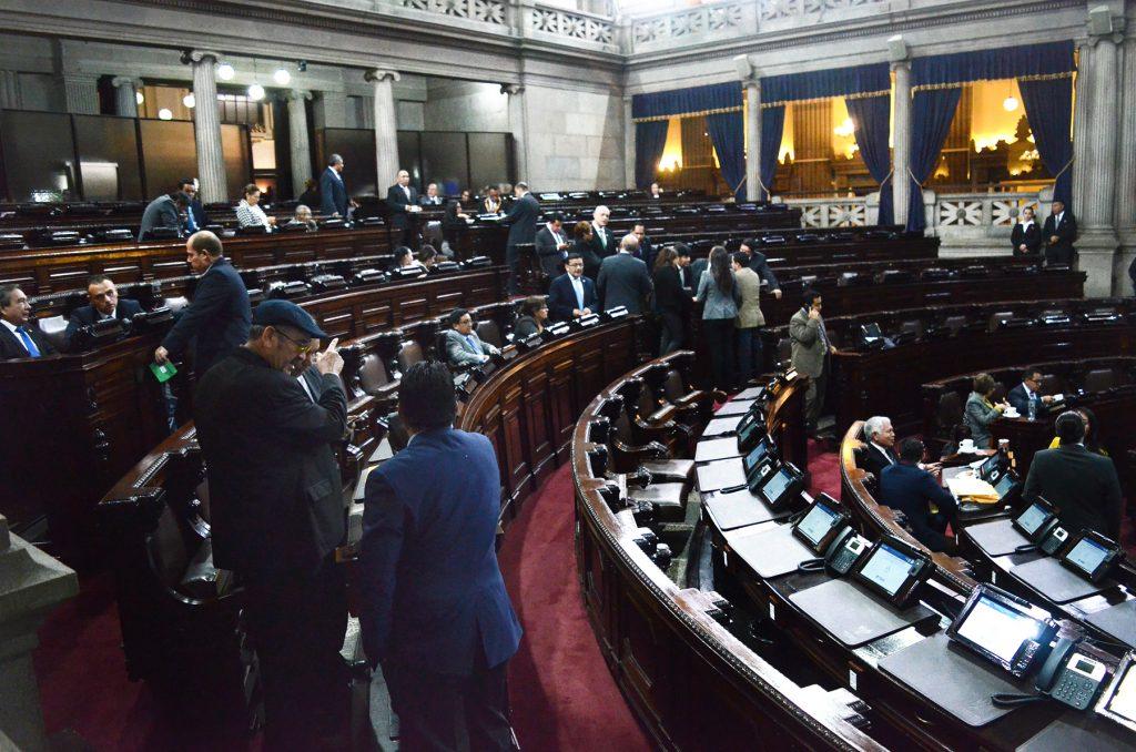 congreso aprueba los cambios al código procesal penal