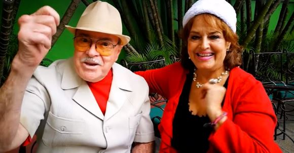 Arístides Paz, Anabella Portilla son las voces del anuncio ByB.
