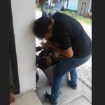 Un video donde hay una agresión a un menor con discapacidad se hizo viral en redes sociales. (Foto: Captura de video)