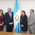 l Ministerio de Economía cuenta con nuevas autoridades a partir de este miércoles 15 de enero. El ingeniero Roberto Antonio Malouf Morales, tomó posesión como el nuevo Ministro de Economía. (Foto: Ministerio de Economía)