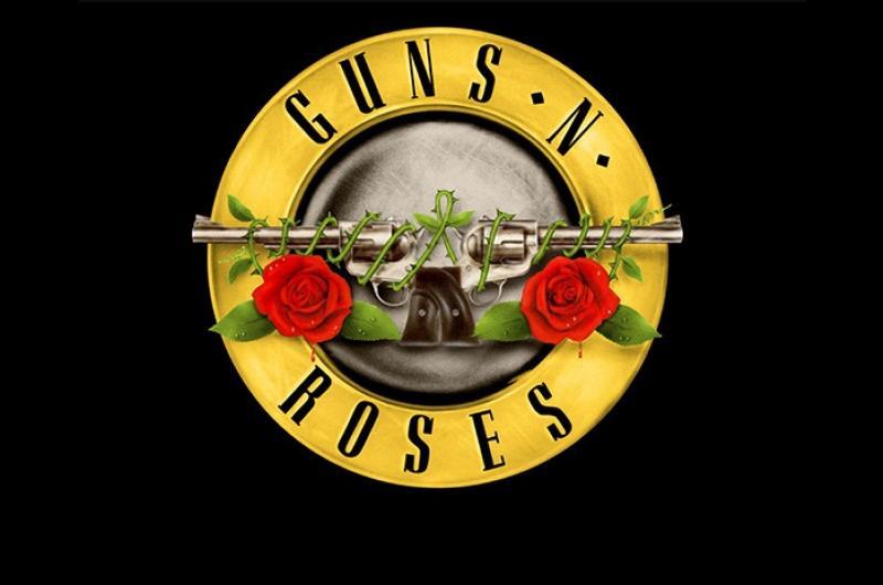 Guns N´ Roses viene a Guatemala