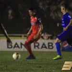 Cobán Imperial empató 1-1 contra Municipal en el Estadio Verapaz, en el partido de la primera fecha del Clausura 2020. (Foto: CSD Municipal)