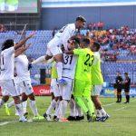 Comunicaciones derrotó 4-2 de visita a Municipal en el clásico 311 en un partido que perdía 2-0. (Foto: Twitter Aficionado Albo)