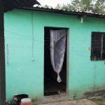 Un hombre detonó una granada y murió junto a su expareja, en una vivienda de la zona 1 del municipio de Esquipulas, Chiquimula. (Foto: Oriente News)