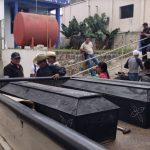 Una pareja de esposos fue asesinada dentro de su vivienda en la Aldea San José, San Pedro Pinula, Jalapa. (Foto: Oriente News)