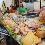 El Ministerio de Economía denunció un incremento injustificado del pollo importado. (Foto: Ministerio de Economía)