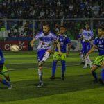 Cobán Imperial empató 1-1 de visita contra Mixco en la séptima jornada del Clausura 2020. (Foto: Cobán Imperial)