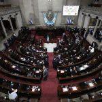El Congreso de la República ya tiene las nóminas para elegir a las nuevas autoridades del Organismo Judicial. (Foto: Congreso de la República)