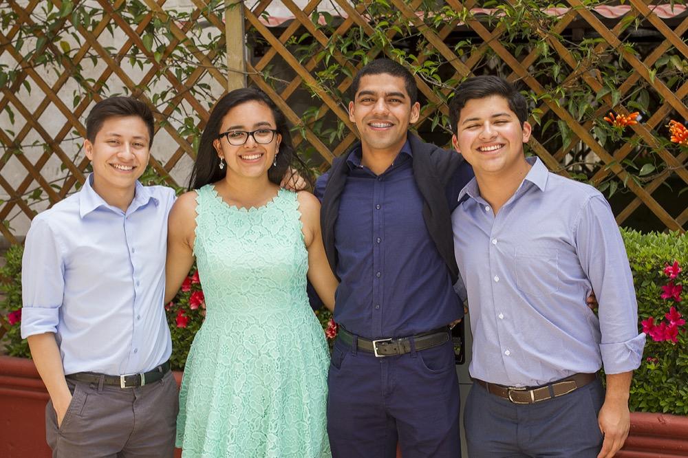 becas Juan Bautista Gutiérrez