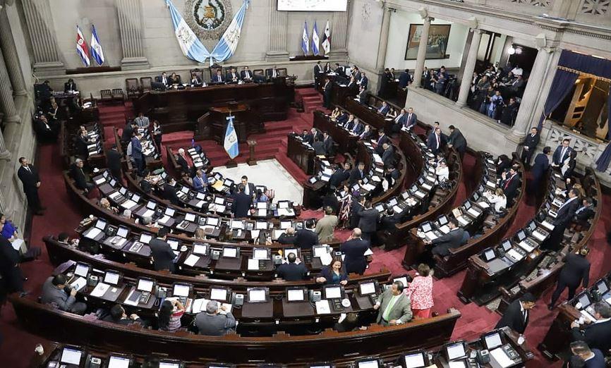 El Congreso de la República conoció en tercera la lectura la iniciativa de ley contra el trabajo infantil. (Foto: Congreso de la República)