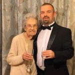 La mujer de 86 años superó al COVID-19, a pesar de su largo historial clínico que la colocaban como una paciente de alto riesto. (Foto:)
