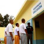 La Secretaría de Bienestar Social -SBC-, a prohibido las visitas a los centros de detención juvenil. (Foto: SBS)