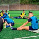 Cobán recibe este domingo a Guastatoya en el Estadio Verapaz. (Foto: Cobán Imperial)