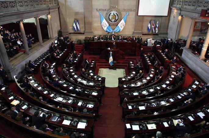 El Congreso de la República podría aprobar este jueves el Estado de Calamidad decretado por el presidente. (Foto: Congreso de la República)