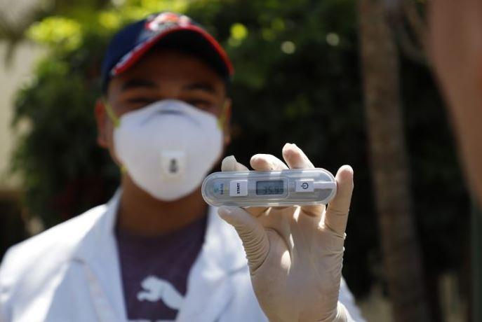 Las autoridades informaron que los pacientes que se recuperan de Coronavirus se encuentran estables. (Foto: AGN)