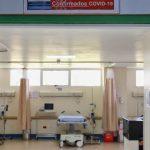 Los pacientes con Coronavirus serán trasladados al Hospital Temporal ubicado en el Parque de la Industria. (Foto: DCA)