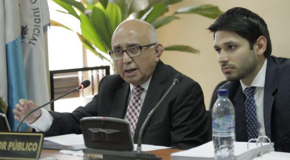 La comisión de apelaciones confirmó la sentencia, pero redujo la pena de 6 a 4 años de prisión contra el exmagistrado Gustavo Mendizabal. (Twitter)
