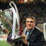 Lorenzo Saenz logró durante su gestión, acabar con una racha de 32 años en que el Real Madrid no lograba un título de Europa. (Foto: Twitter Fernando Sanz)