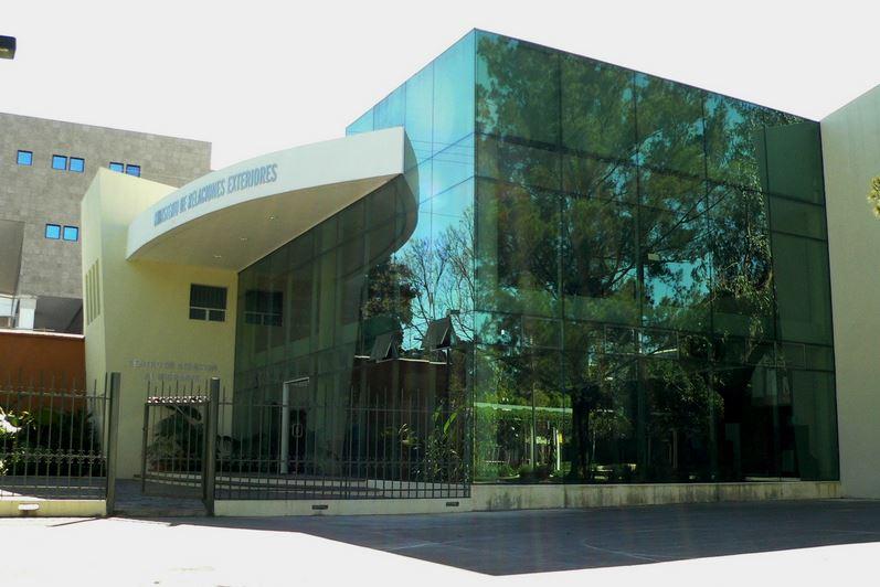 El Minex informó que los consulados están cerrados para la atención al público por disposición de las autoridades de la circunscripción en la que se encuentran. (Foto: Minex)