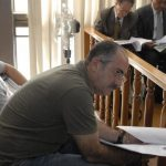 Pedro Muadi escuchará su sentencia este lunes por el caso de plazas fantasmas en el Congreso de la República. (Foto: El Periódico)