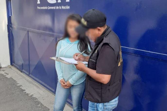 La PNC dio a conocer que localizó a 10 personas que tenían reporte de desaparecidas. (Foto: AGN)