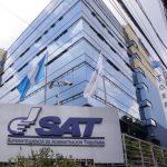 La SAT resolvió inhabilitar las fechas para el cumplimiento de las obligaciones tributarias. (Foto: AGN)