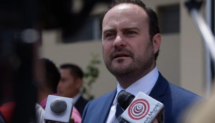 El ministro de Relaciones Exteriores, Pedro Brolo, confirmó que no se recibirán vuelos de deportados de Estados Unidos. (Foto: AGN)