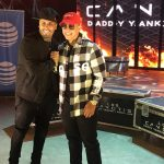 Daddy Yankee muévelo