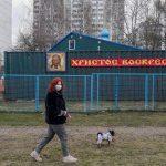 El presidente ruso Vladimir Putin dijo que el COVID-19 está bajo control en su país. (Foto: EFE)