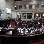 Este jueves fue publicada en el Diario de Centroamérica la ley de ayuda por la emegencia del coronavirus. (Foto: Congreso)