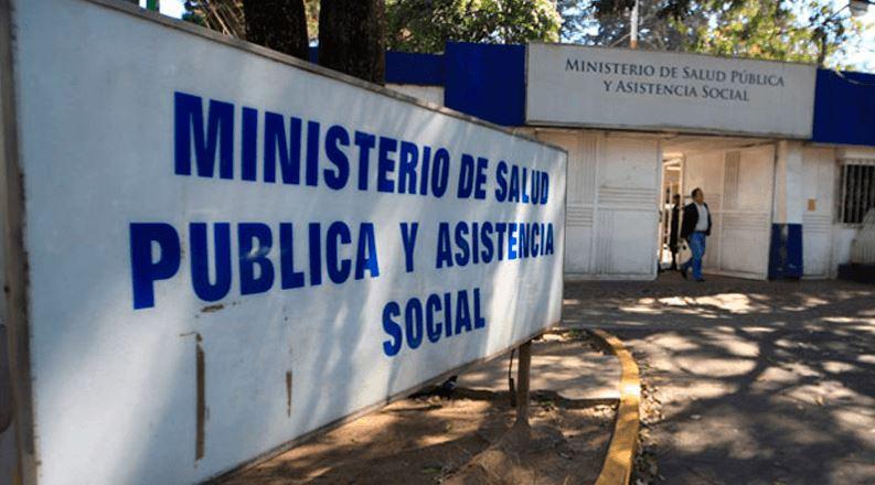 Dos viceministros de salud quedaron al margen de la cartera por supuestamente participar en actos de corrupción. (Foto: Archivo)