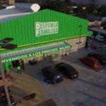 Walmart Despensa Familiar