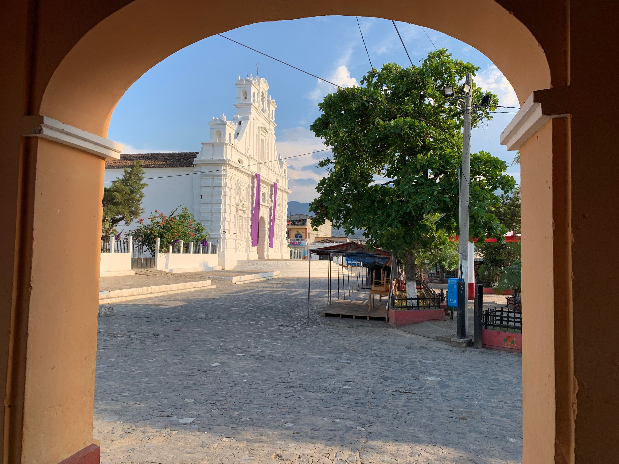 Con el nuevo caso de COVID-19 en Rabinal, son dos los enfermos de coronavirus que pertenecen a Baja Verapaz. (Foto: Eduardo Sam)