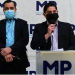 El MP le da seguimiento a una denuncia de actos de corrupción en el Ministerio de Salud. (Foto: AGN)