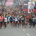 El Medio Maratón Internacional de Cobán quedó suspendido para una nueva fecha debido al COVID-19. (Foto: Eduardo Sam)