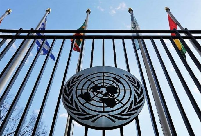 Guatemala se ha unido junto a 135 países a la lucha contra la violencia de género promovida por la ONU. (Foto: AGN)