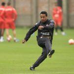 El exjugador de fútbol y asistente técnico de la selección de Perú, Nolberto Solano, fue detenido por infringir el toque de queda por COVID-19. (Foto: EFE)