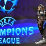 La Liga de Campeones de Europa se disputaría al final de la temporada de los torneos locales en el mes de agosto. (Foto: Twitter)