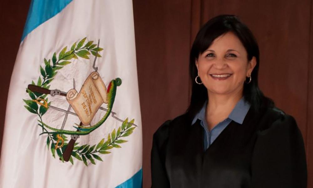 Gloria Porras