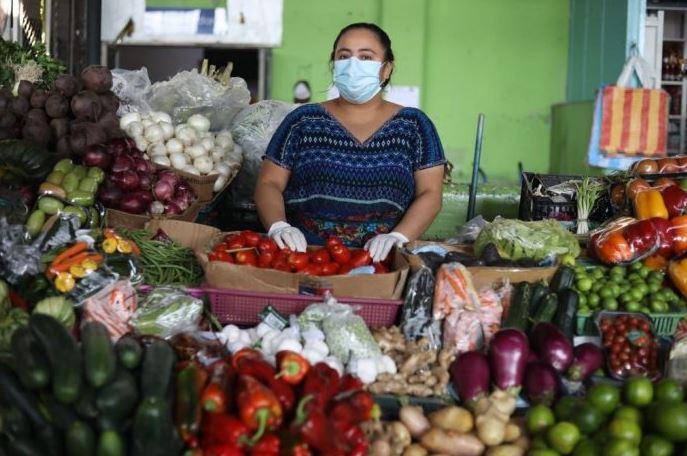 Los mercados municipales cerrarán al público por tres días durante la semana. (Foto: AGN)