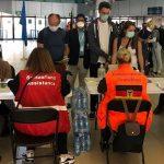 Un total de 1 mil 400 ciudadanos europeos fueron repatriados hacia sus países en cinco vuelos extrardinarios. (Foto: DCA)
