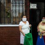 Guatemala contabiliza 64 ciudadanos fallecidos en el exterior a consecuencia del COVID-19. (Foto: EFE)