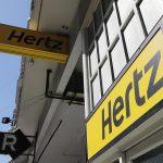 La compañía Hertz se convirtió en una nueva víctima de la pandemia del COVID-19 en Estados Unidos. (Foto: EFE)