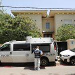 La policía llegó a la residencia de Du Wei, embajador de China en Israel, y constataron que no hubo señales de violencia. (Foto: EFE)